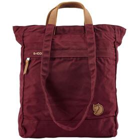 Fjällräven No. 1 Bag red